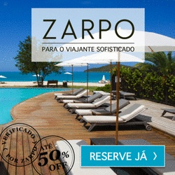 Zarpo - Descontos de at� 50% em hot�is nacionais e internacionais